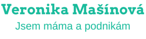 Veronika Mašínová
