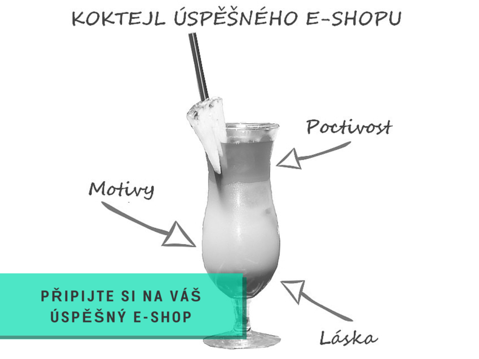 Úspěšný e-shop